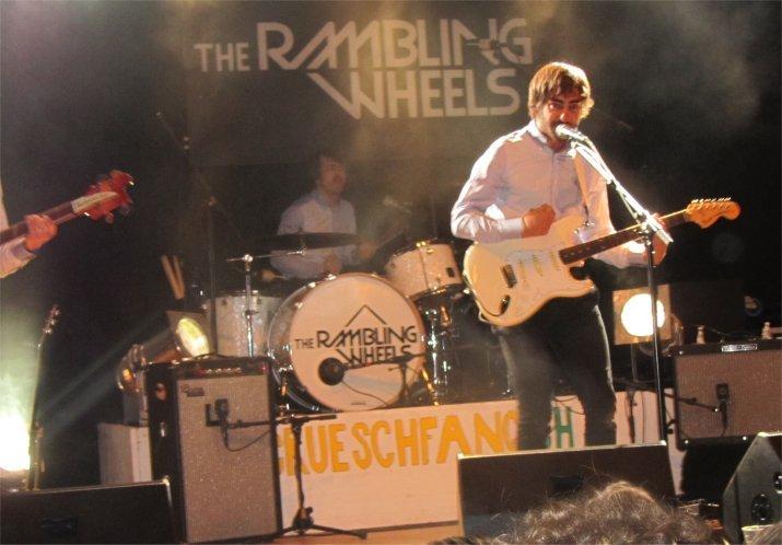 The_rambling_wheels